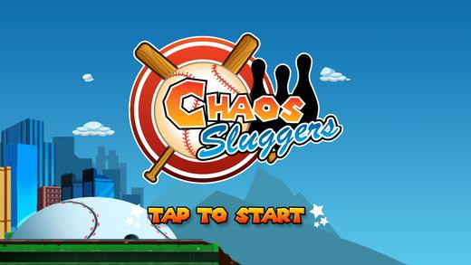 Chaos Sluggers