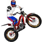 摩托车 Motorbike
