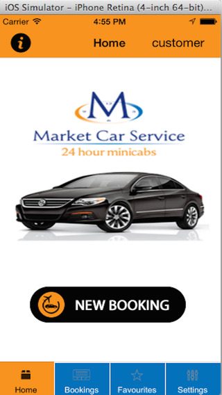 Market Car Service