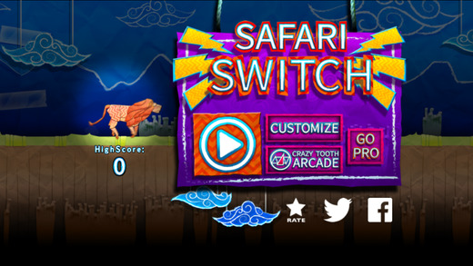 Safari Switch