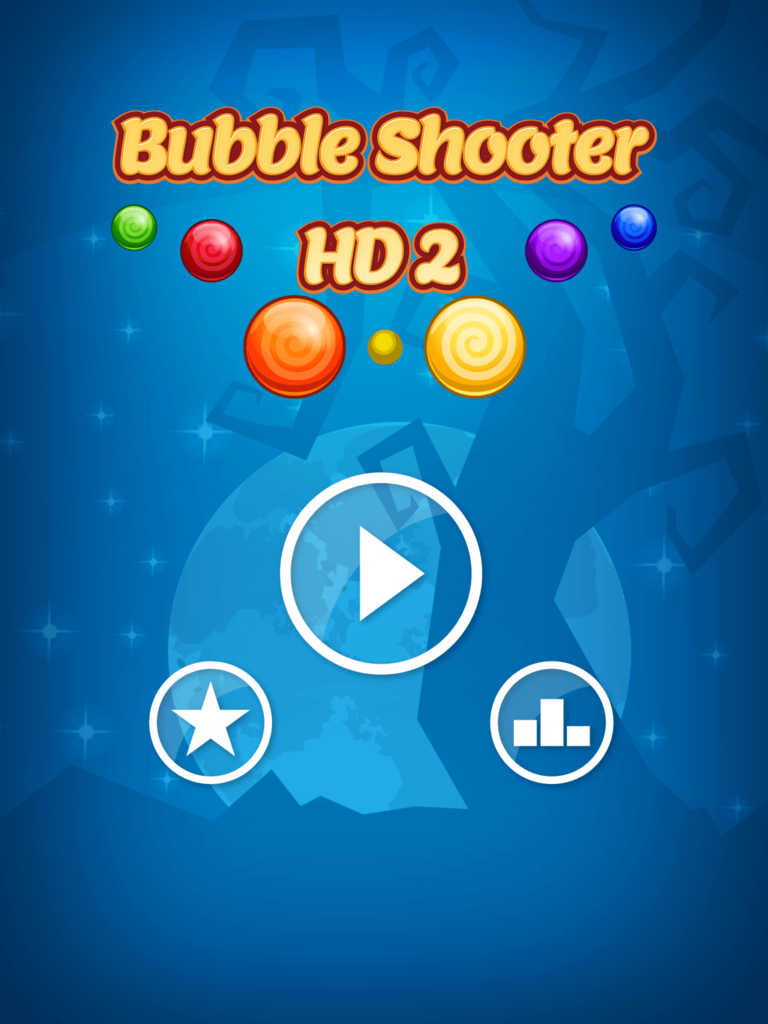 Bubble Shooter HD 2 Review and Discussion