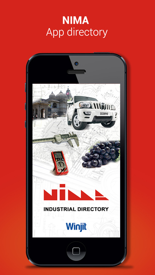 Nima Directory