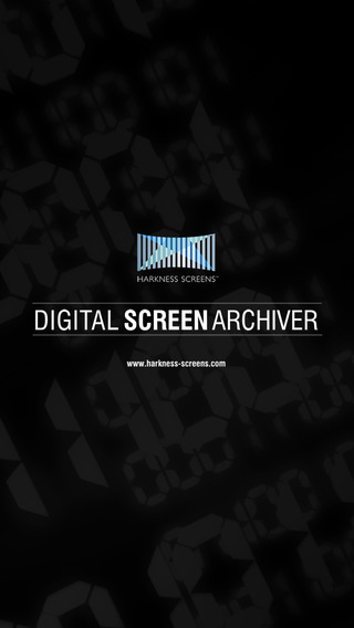 Digital Screen Archiver