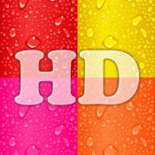 Full HD Wallpaper – Beautiful Nature Backgrounds & Themes [iOS]