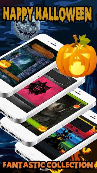 Themespop - Halloween Special