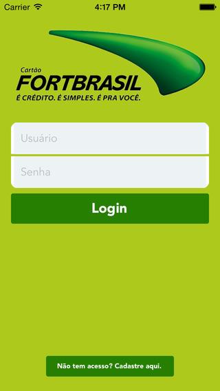SitePortador FortBrasil