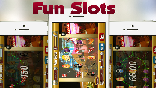 AA Aces Classic Machine - Fun Slots Gamble Game Free