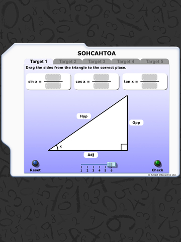 Maths Workout - Trigonometry 1