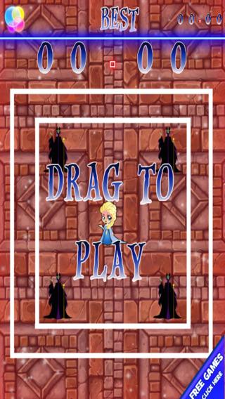 Princess Escapes Dash - Ugly Witches Castle Hunt Paid