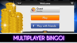 Screenshot 2 Вегас Бинго Heaven — Игра Онлайн Казино