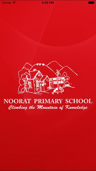 Noorat Primary School - Skoolbag