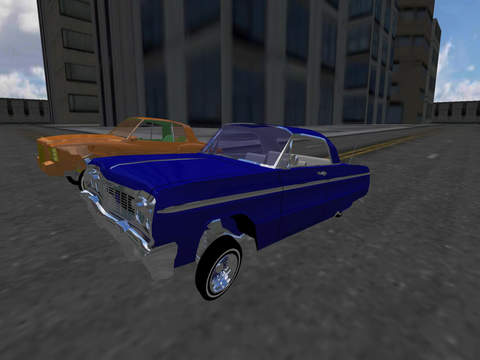 Lowrider Car Game Premiumscreeshot 4