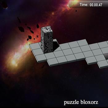 bloxorz LOGO-APP點子
