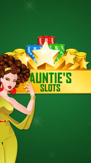Auntie's Slots Pro