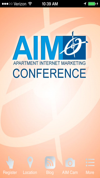 Apartment Internet Marketing Conference