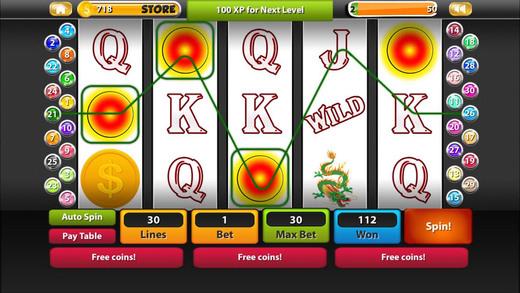 Wizard Castle Las Vegas Super Slots