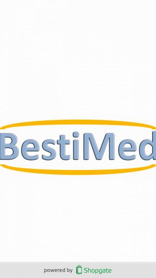 Bestimed GmbH Pharmadirektversand Onlineshop für Inkontinenz Wundversorgung und Pflegeartikel