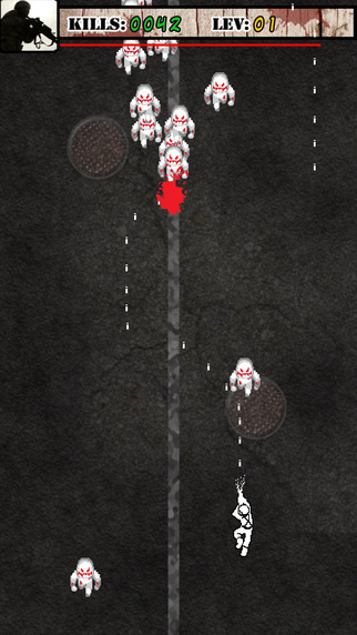 Zombie Killer - Zombie Shooter Army Screenshots