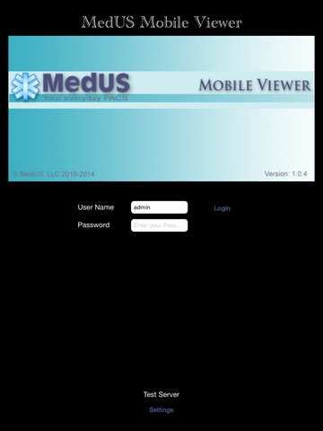 【免費醫療App】MedUS Mobile Viewer-APP點子