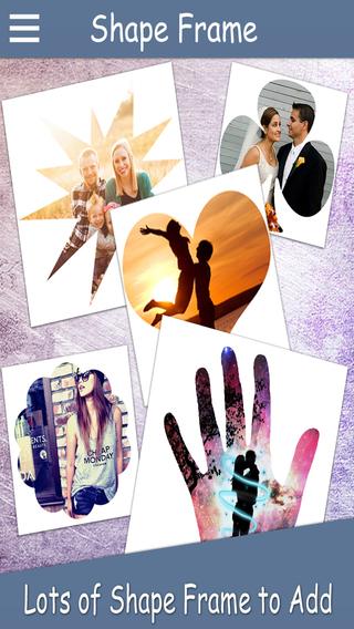 Photo Collage Free Editor