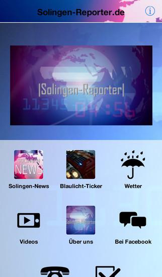 Solingen-Reporter