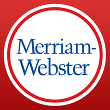 Merriam-Webster Dictionary - iOS Store App Ranking and App Store Stats