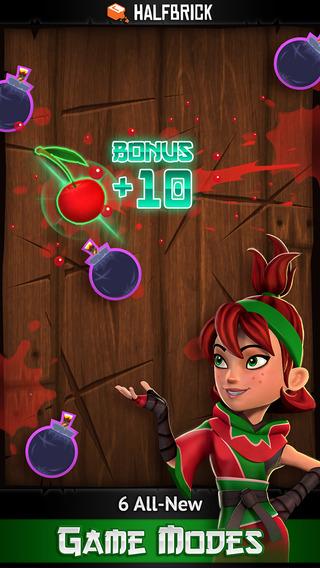 Fruit ninja 4s скачать бесплатно ios 5 - фото 7