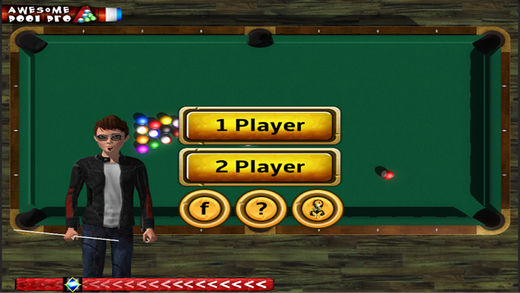 Awesome Pool Pro Billiards