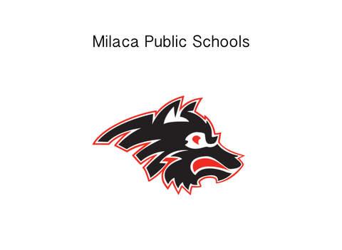 Milaca Public Schools