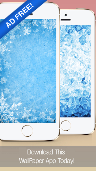 Frozen Wallpapers - Perfect HD Images and Backgrounds of Snow Winter - Ad Free Edition