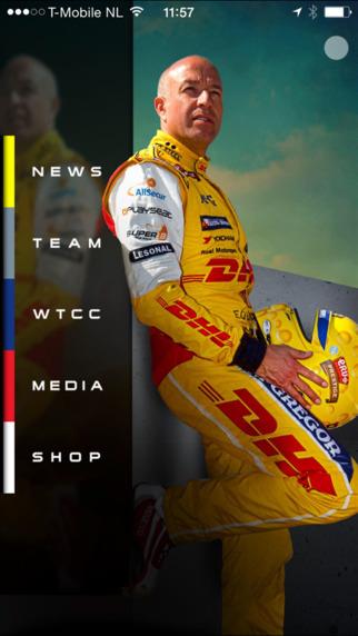 Coronel Racing