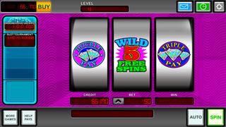 Old Vegas Slots  Screenshot