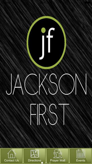 Jackson First