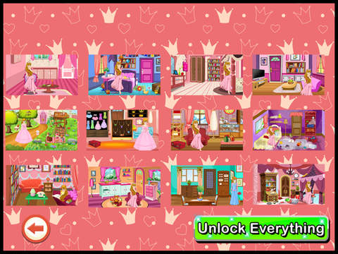 A Princess Escape Hidden Objects Puzzle Can You Escape The Room In This Dre