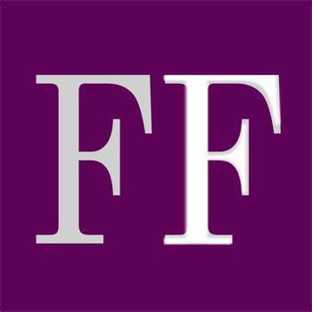FitFashion Ginza Fitness 健康 App LOGO-APP開箱王