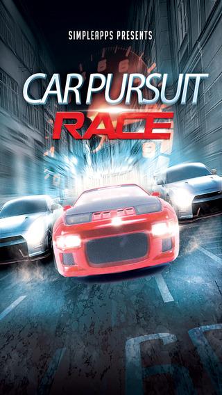 Car Pursuit - Elite Air Speed Race