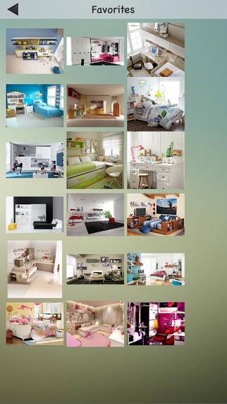 Teen Room Design Advisor