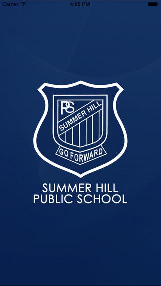 Summer Hill Public School