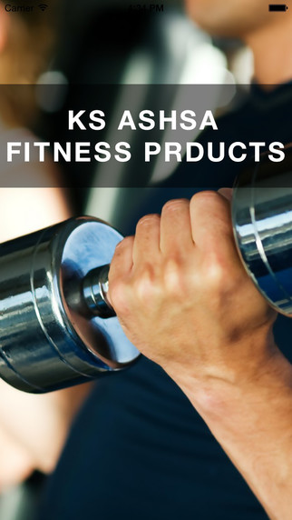 KS ASHSA FITNESS PRDUCTS