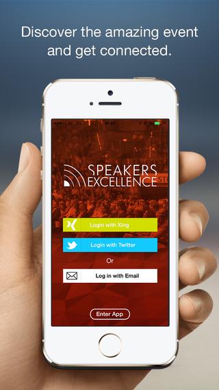 Wissensforum Speakers Excellence