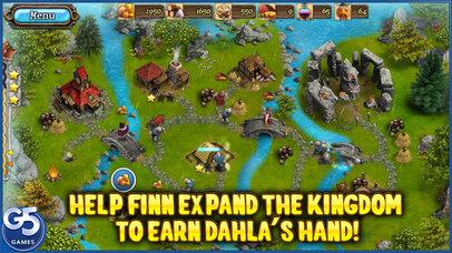 Screenshot #2 for Kingdom Tales 2 (Full)