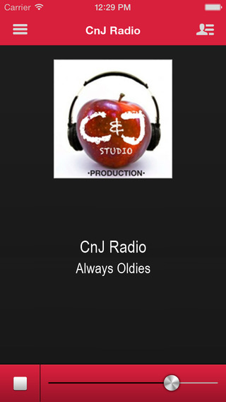 CnJ Radio