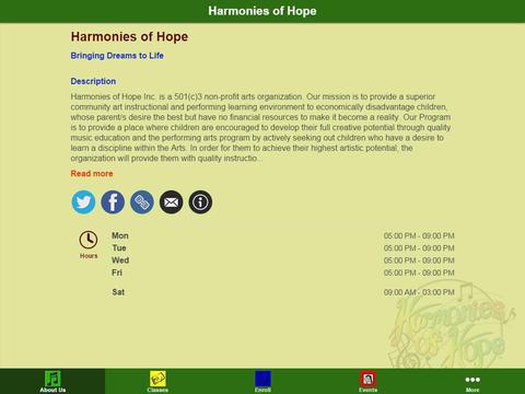 教育必備免費app推薦|Harmonies of Hope線上免付費app下載|3C達人阿輝的APP