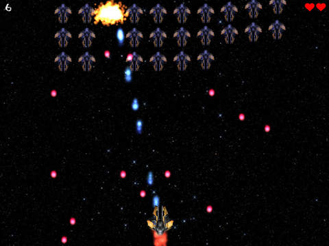 Galactic Defense