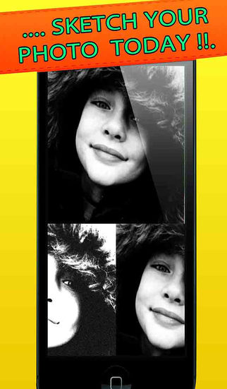Artistic Photo Lab Camera - Add Frames Effects Arty Text