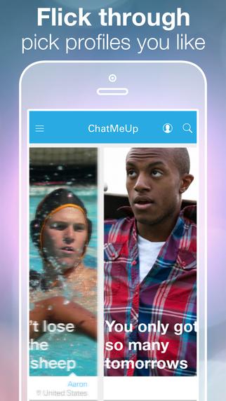 Teen flirt chat room
