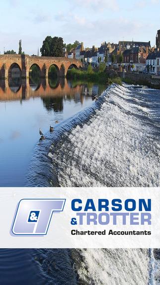 Carson Trotter