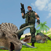 恐龙:佣兵战争
