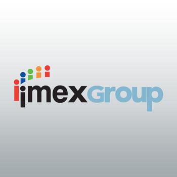 IMEX Exhibitions LOGO-APP點子