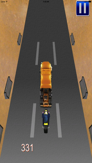 City Moto Screenshots